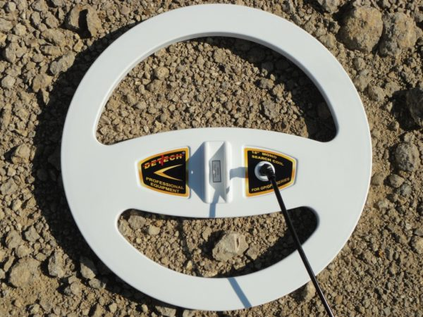 18 mono open design coil